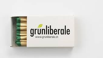 Die Grünliberalen (Symbobild).