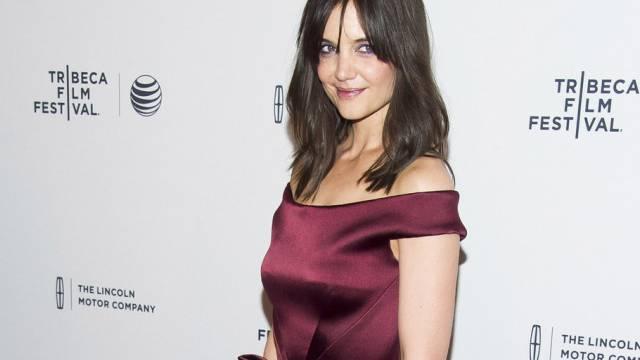 """""""Woman in Gold"""": Neue Filmrolle für Katie Holmes (Archiv)"""