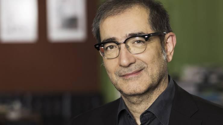 """Der Schweizer Filmpreis für seinen Film """"Angélique"""" war ein Schock: Regisseur Samir verkraftete den Erfolg damals nur mit Hilfe von Beruhigungsmitteln. (Archivbild)"""