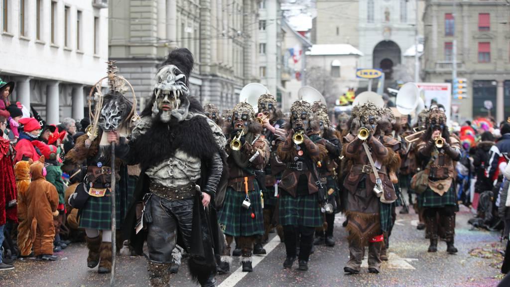 Luzerner Fasnachtskomitee: «Wir planen eine coronagerechte Fasnacht»
