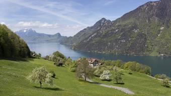 Der Kanton Uri gehört bald auch zur Greater Zurich Area