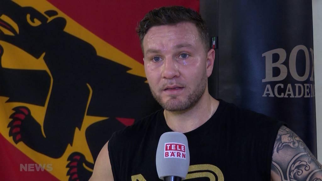 Berner Boxing Day abgesagt: «Die Motivation ist im Keller»