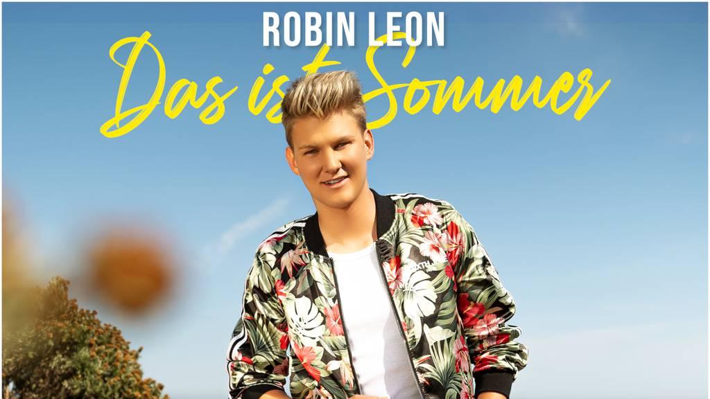Robin Leon - Das ist Sommer