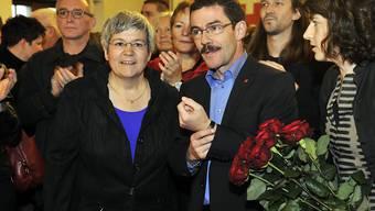 Der St. Galler SP-Kantonsrat Ruedi Blumer wird neu VCS-Präsident. (Archiv)