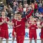 Die Schweiz um Andy Schmid kann viel erreichen