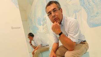 Direktor Christian Meyer erfindet das Naturhistorische Museum neu