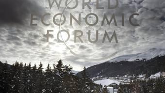 Die Ratlosigkeit angesichts der Schuldenkrise dominierte das WEF 2012