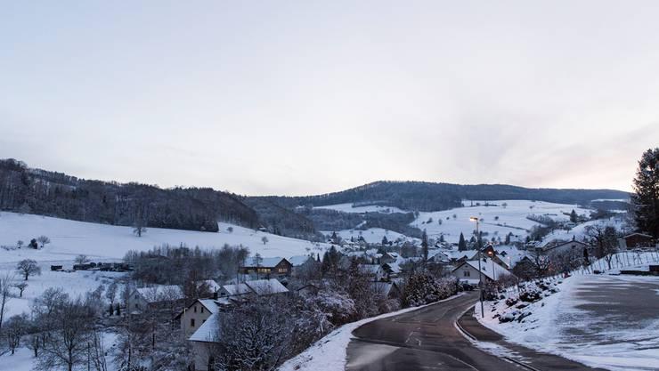 Wohin führt der Weg der Gemeinde Thalheim im Schenkenbergertal? Der Gemeinderat beteiligt sich nicht an den Workshops mit den Nachbargemeinden.
