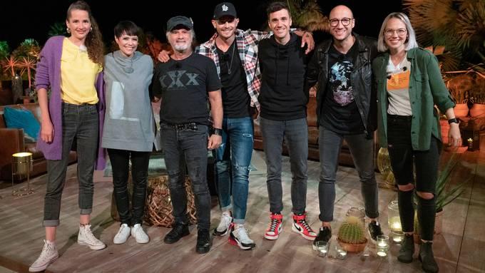 Staffel 01 - Folge 05: Marc Storace