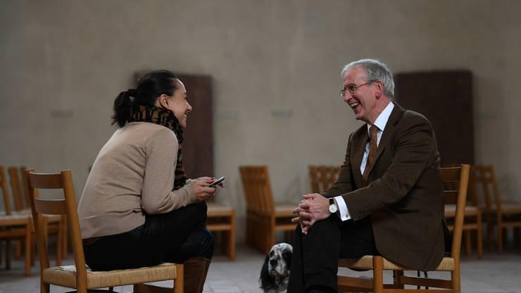 Weihnachten Im Christentum.Warum Glauben Menschen Noch An Gott Ein Gespräch über Christentum