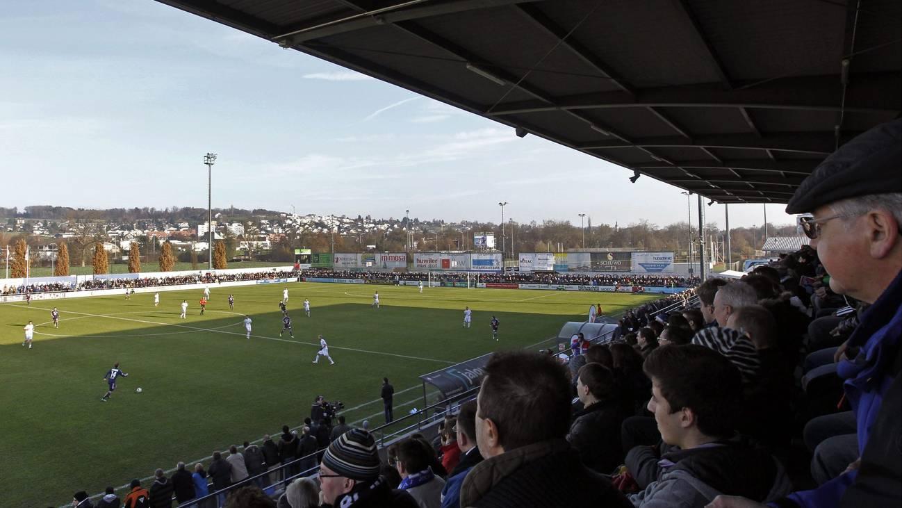 In Zukunft wird der FC Wohlen auf politische Anlässe im Stadion verzichten.