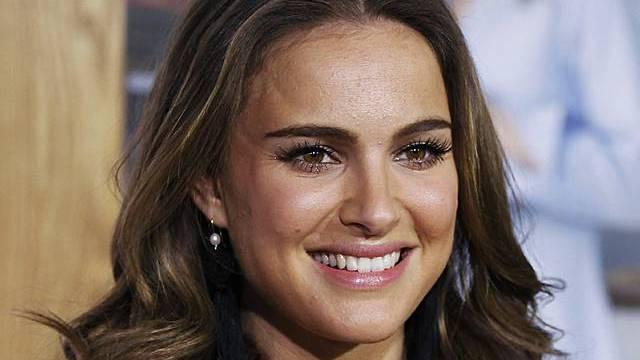 """Natalie Portman ist für ihre Rolle in """"Black Swan"""" für einen Oscar nominiert"""