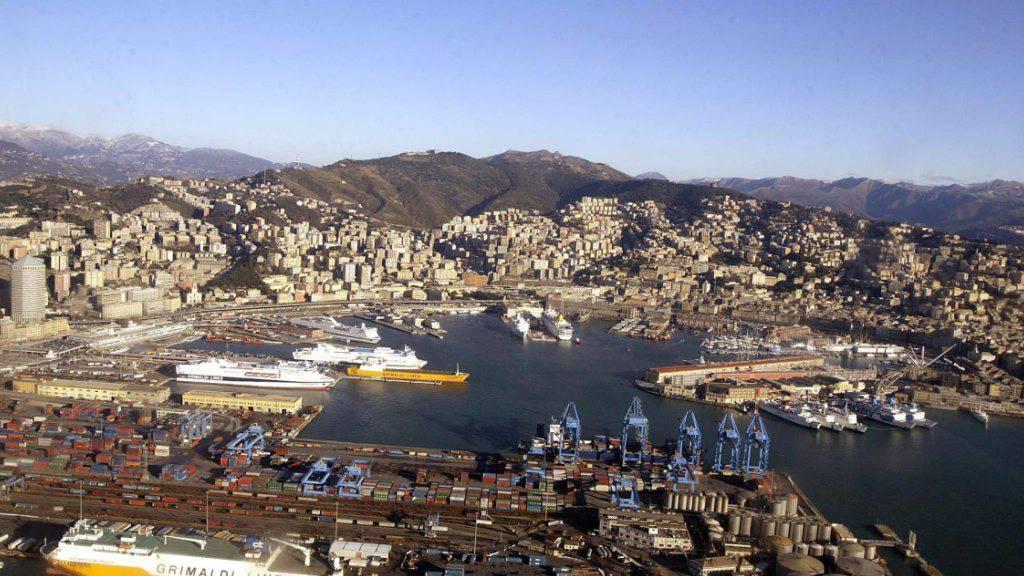 Berner Stadtregierung reist nach Sizilien - per Fähre