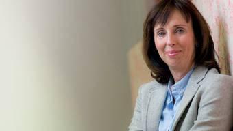 Hennie Verbeek-Kusters hat seit 2005 die Führung in den Bereichen schwere organisierte Kriminalität und synthetische Drogen.