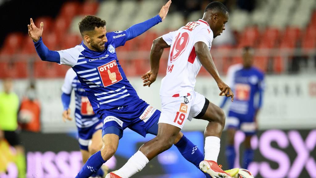 «Blutleer gespielt» – FC Luzern wartet weiter auf ersten Saisonsieg