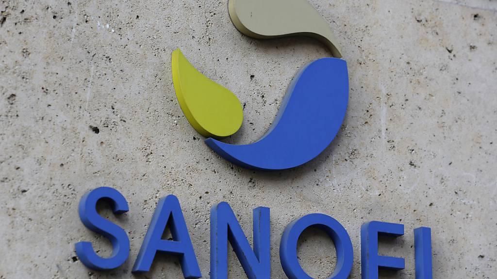 Sanofi will US-Biotechfirma für 1,9 Milliarden Dollar schlucken