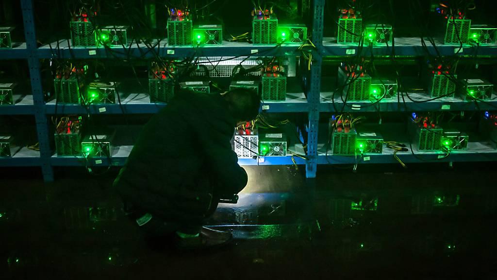 Bitcoin-Schürfer wandern in die USA ab – China verliert Bedeutung