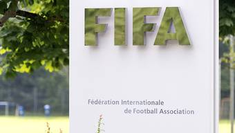 Der FIFA-Hauptsitz in Zürich soll nicht durch höhere Steuern gefährdet werden. (Archiv)