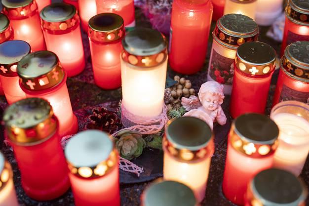 Engel und Kerzen. Quelle: Britta Gut