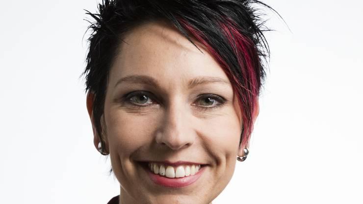 Sandra Sollberger, Parteileitung, Bubendorf (BL)