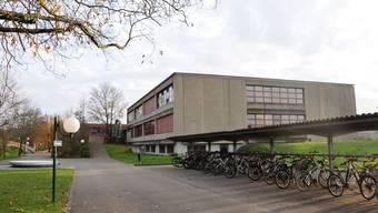 Schulhaus Schützenmatt in Klingnau. (Archiv)