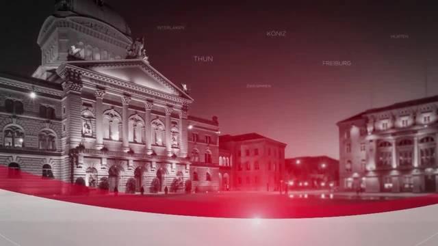 News — Samstag, 1. April 2017 — Ganze Sendung