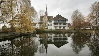 Ein Teil der Pläne für das ehemalige Zisterzienserkloster in Kappel am Albis sorgt für Unverständnis.