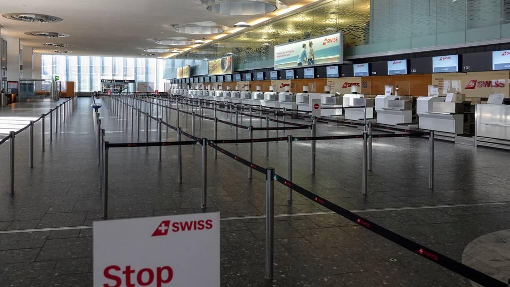 Besonders in der Reisebranche dürfte es lange dauern, bis sich die Lage wieder normalisiert.