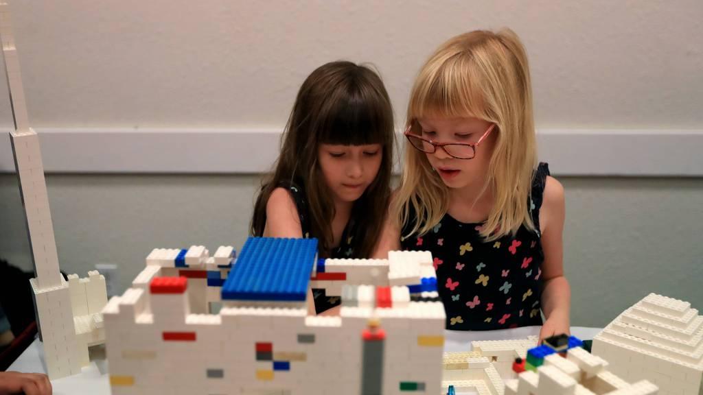 Spielzeug beeinflusst Kinder: Lego will die klassischen Geschlechterrollen abbauen