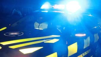 Die Grenzwacht konnte einen Einbruch in ein Geschäft in Bättwil verhindern.