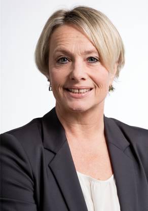 Elisabeth Schneider-Schneiter, Nationalrätin (CVP/BL)