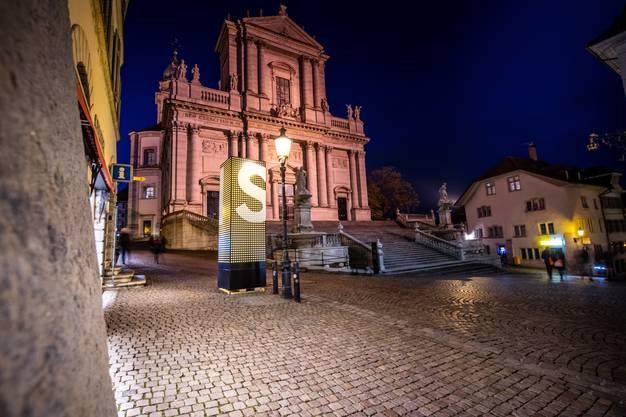 Solothurner Filmtage 2019