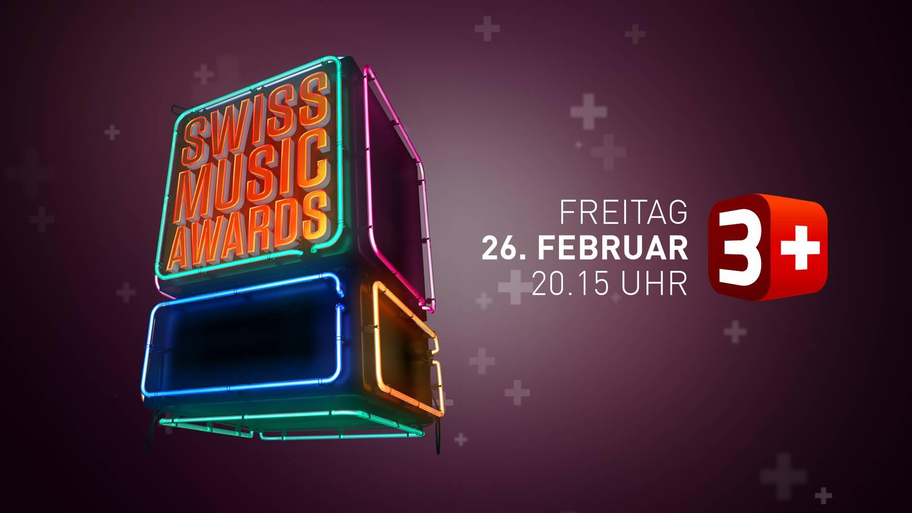 CH Media Swiss Music Awards - SMA