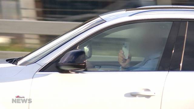 Polizei zeigt Massencrash-Gaffer an