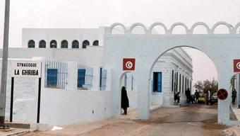 Der nun angeklagte mutmassliche Dschihadist gilt als Drahtzieher des Anschlags auf eine Synagoge auf der tunesischen Ferieninsel Djerba 2002. Dabei kamen 21 Menschen ums Leben. (Archivbild)