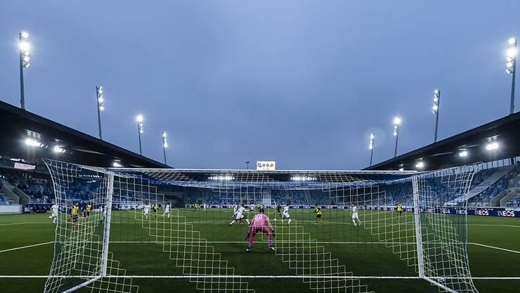 Das Stadion eröffne dem Klub neue Perspektiven, sagt Ratcliffe