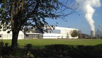 Die Kreisschule Mittelgösgen braucht nach über 40 Betriebsjahren eine neue Heizanlage.