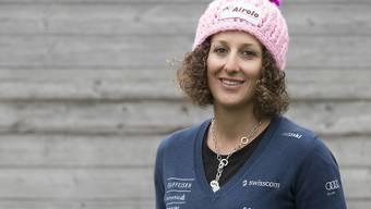 Erfüllte in Mont-Tremblant die Kriterien, um für ihre vierten Olympischen Spiele aufgeboten zu werden: Deborah Scanzio
