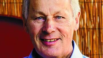Unveränderter Charakter Hans-Rudolf Wyss: «Langenthal ist ein Stück Dorf geblieben.» Hanspeter Bärtschi