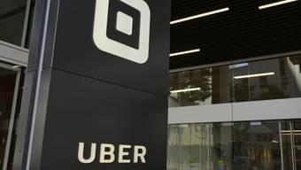 Der Fahrdienst-Vermittler Uber hat in den vergangenen zwei Jahren in den USA fast 6000 sexuelle Übergriffe gemeldet bekommen.