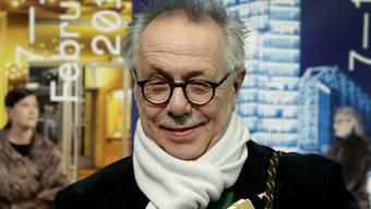 Berlinale-Chef Dieter Kosslick setzt auf afrikanische Immuntropfen und Ingwer-Zitronen-Wasser um fit zu bleiben. Der 70-Jährige leitet in diesem Jahr zum letzten Mal das internationale Filmfestival in Berlin.