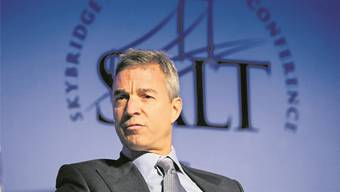 Prominenter aktivistischer Aktionär: Daniel Loeb, Gründer des Investmentfonds Third Point.