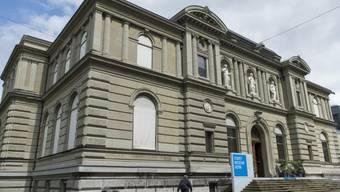 Im Gurlitt-Erbe-Streit auf der Gewinner-Seite: Das Kunstmuseum Bern