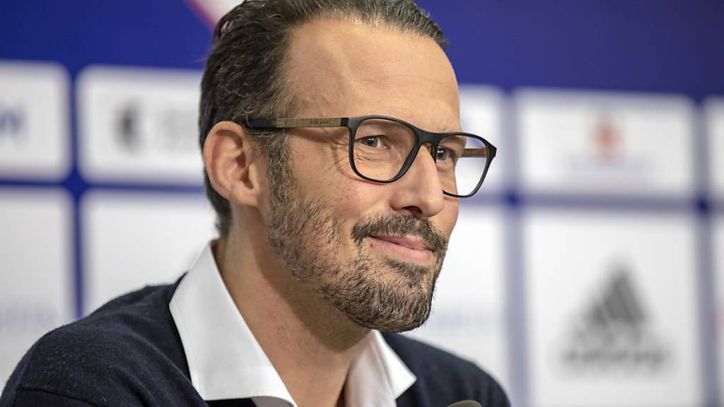 Der FCB kann wieder auf Marco Streller zählen