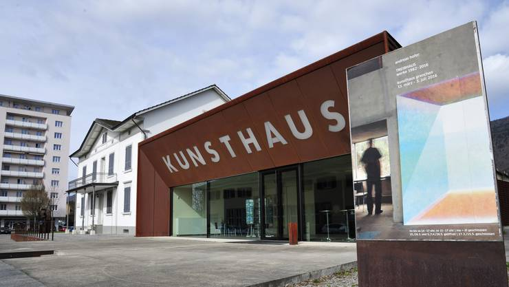 Am 13. Mai öffnen vier Grenchner Museen und Sammlungen ihre Türen - unter ihnen auch das Kunsthaus.