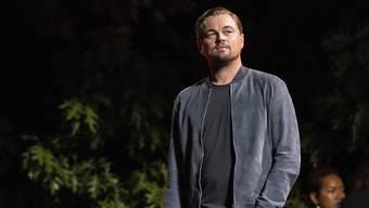 Zog den Zorn des brasilianischen Präsidenten Jair Bolsonaro auf sich: US-Schauspieler und Umweltaktivist Leonardo DiCaprio. (Archivbild)