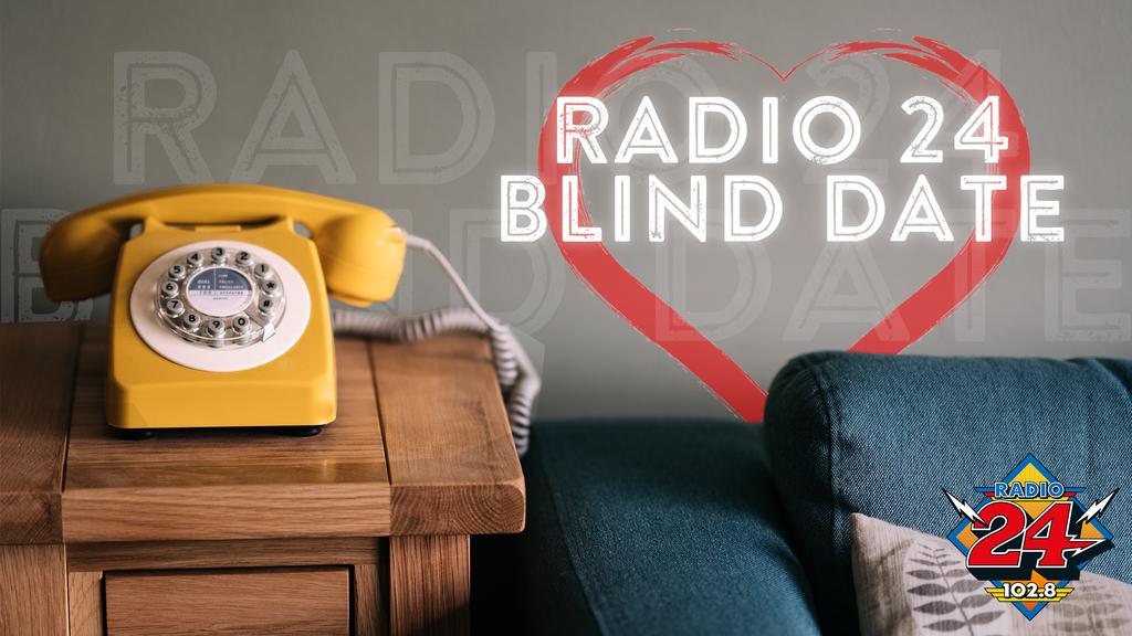 Radio 24 Blind Date