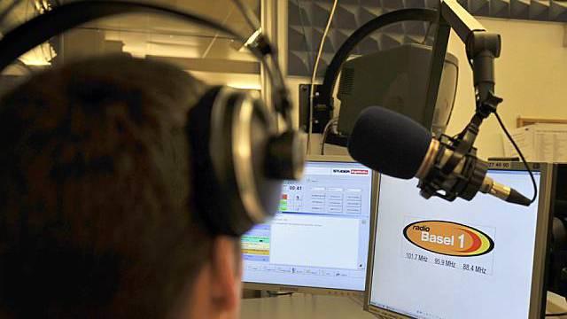 Radio Basel 1 (Archiv)