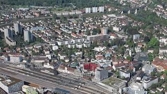 Die Revision der Nutzungsplanung in Brugg ist ein aufwendiges Verfahren.