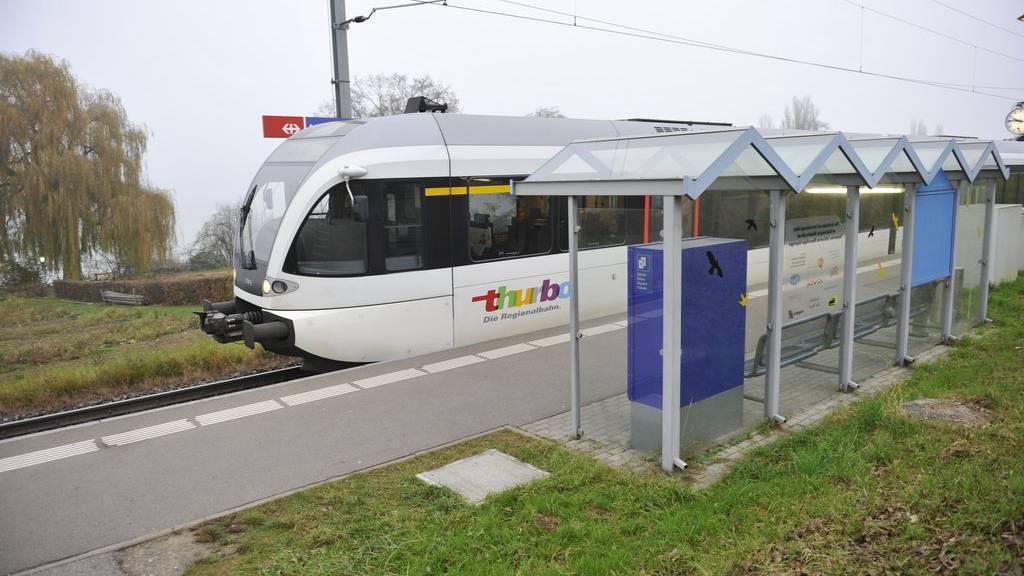 Mehr und schnellere Verbindungen von Zürich in die Ostschweiz: Das bringt der neue SBB-Fahrplan.
